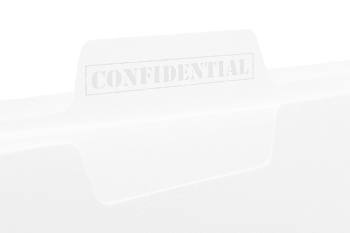 confidentiality - versailles group