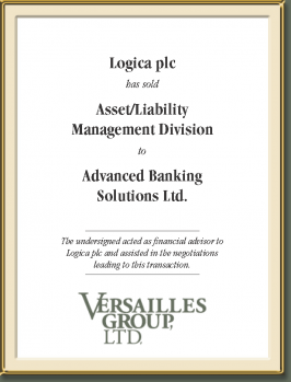 Advanced Banking Solutions Ltd.