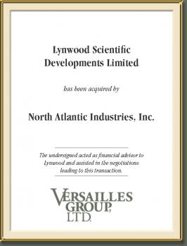 North Atlantic Industries, Inc.