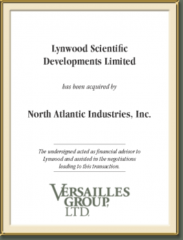 North Atlantic Industries, Inc.