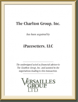 iPacesetters, LLC
