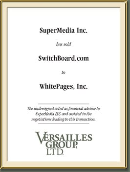 WhitePages, Inc.