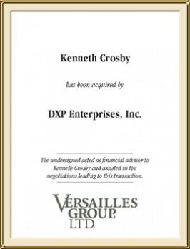 DXP Enterprises, Inc.