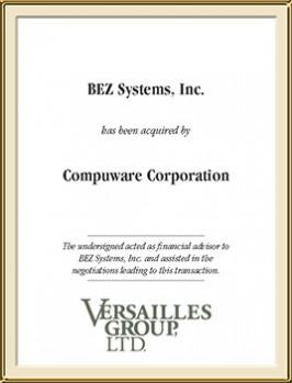 Compuware Corporation